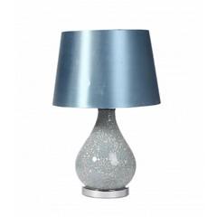 Mosaic Finish Table Lamp