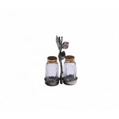 Lemon Tree Salt&Pepper Shakers