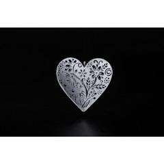 heart hanging ornament